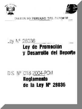 ley 24 2003: